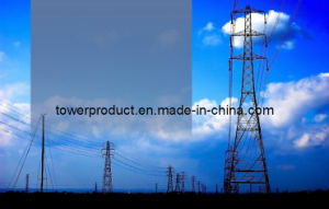 High Voltage cd. Transmission Towers (HVDC TOWER)