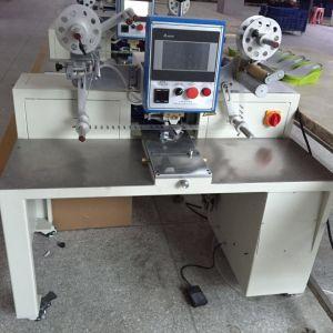 China / Zapatilla de cuero suela de PU /Máquina de impresión