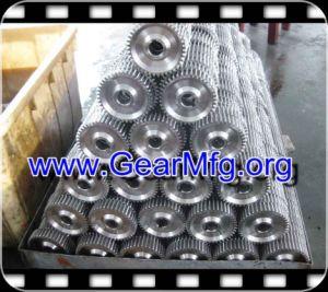 Cylinder Gear