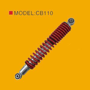 Schock De amortiguador de schock de la moto cb110 amortiguador de choque de