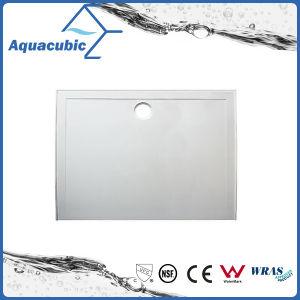 衛生製品の容易なクリーニングの表面SMCの浴室のシャワーの皿(ASMC9090-3)