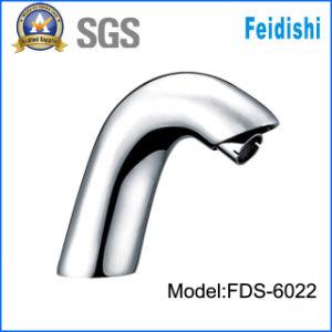 접촉 도금되는 더 적은 자동적인 센서 꼭지 크롬 (FDS-6022)