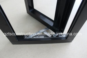 밖으로 알루미늄 Swing Casement Window /High Quality Swing Opening Window