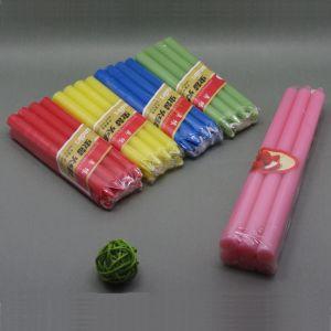 Farben-Pfosten-Kerze des niedrigen Preis-14G für Mittleren Osten und Afrika