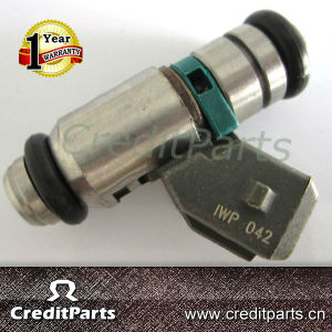 Injetor de combustível eletrônico de Pico Marelli da peça de automóvel (IWP042)