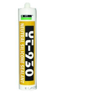 Waterdicht Weerbestendig Neutraal Dichtingsproduct yt-930-2 van het Silicone