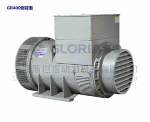 alternatore senza spazzola per i gruppi elettrogeni, alternatore cinese di 640kw/Stamford. Gr400c