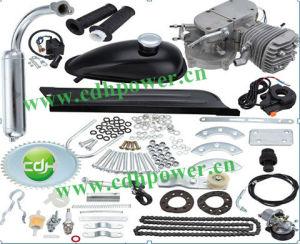 Heißer Verkauf! ! Motor-Installationssatz des Fahrrad-48cc/80cc