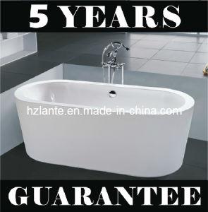 BALNEARIO del cuarto de baño que ajusta la bañera libre (LT-JF-8016)