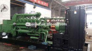 Chargewe mina de carbón/cama generador con CE, ISO
