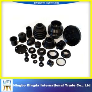 Customized Rubber Parte OEM
