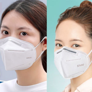 Маска N95 Китай продукты/поставщиками. Masque Hot-Selling 3D маску для лица на заводе дистрибьютора