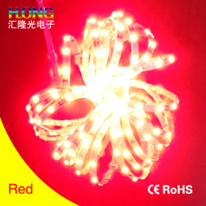 72M/LED 6mm de ancho 14,4 W 2835 TIRA DE LEDS Flexible no resistente al agua