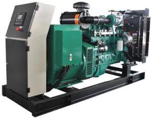 4ストローク80kwのディーゼル発電機