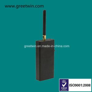 El GPS L1 de la señal de GPS de coche Jammer Blocker, Pocket celular Jammer (GW-JM1)