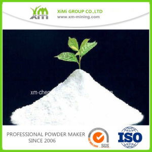 Бария сульфат Baso4 98%, высокая белизна, Барите полезных ископаемых для электронной промышленности