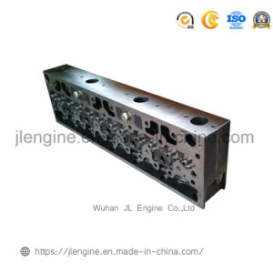 Om366AヘッドシリンダーOm366laエンジンの予備品3660106620 3660106820