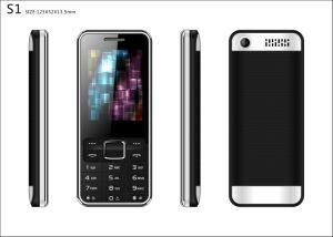 O recurso mais pequeno Bar Phone Venda 2,4 polegadas fabricantes de telemóveis GSM C10