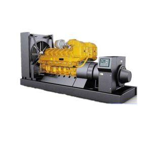 Marca di Sc7h230d2 Shangchai generatore di potere diesel di 150 chilowatt per industriale