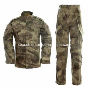 A-Tac Au camuflagem uniformes militares da ACU