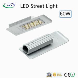 30W/40W/60W de la calle Light-Ultra LED serie Slim