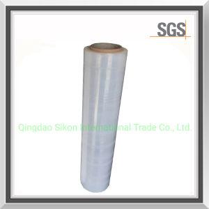 Embalagens indústria PE película extensível a embalagem de proteção do produto filme retráctil