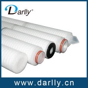 Polipropileno Micron /Pes/cartucho do filtro de PTFE