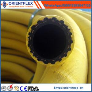 Flexible de caucho de alta presión mangueras de agua del aire del compresor de aire// Jack tubo Tubo de martillo