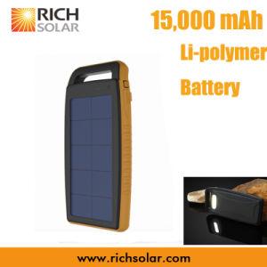 5V Water-Proof переносные солнечные энергии генератор для iPhone