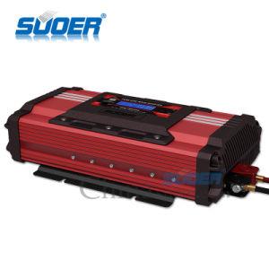 Suoer 고주파 1000W 1500W 순수한 사인 파동 변환장치 (FPC-D1000A)