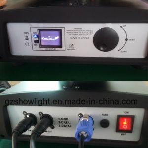 Rápida velocidad Sharpy 5r de 200W Osram 7r 230W Cabezal movible de haz de luz