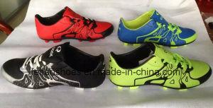 Zapatos de deporte de moda Zapatos de fútbol zapatillas de baloncesto (FF1110-3)