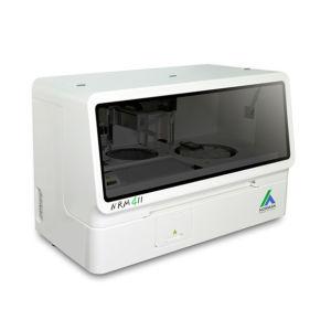 Analisador de quimiluminescência Clia totalmente automático e instrumento de laboratório
