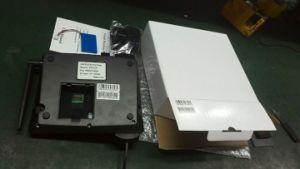 Uitstekende kwaliteit, 2g & 3G GSM de Telefoon van de Desktop met GSM SIM Kaart, 850/900/1800/1900MHz