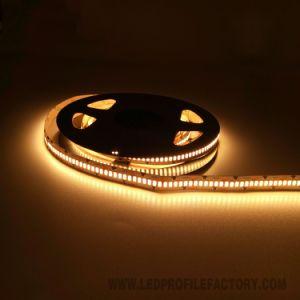 Indicatore luminoso di striscia flessibile di profilo di GS2835 LED