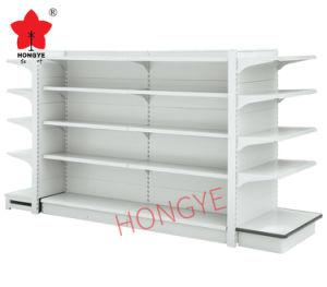 Gondole de supermarché étagère pour nouvelle boutique (HY-31)