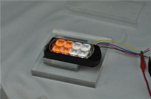 Oberflächenröhrenblitz-Licht-Kopf der montierungs-LED (GXT-8)
