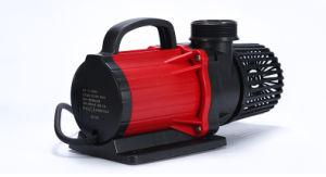 20000L/H com a vazão da bomba de água de aquários exibindo para os Lagos