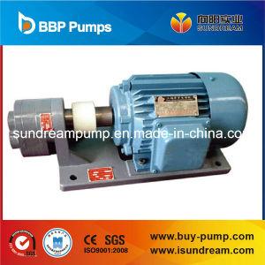 Cb-B de Elektrische Gedreven Verklaarde Pomp ISO9001 van de Micro- Olie van het Toestel