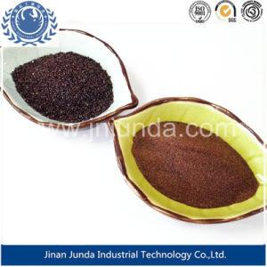Material abrasivo/com jacto de areia/filtragem da água/Garnet Sand 20-40 para corte de jacto de água
