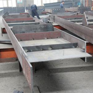 Estructura de acero personalizada Marco para la construcción de acero