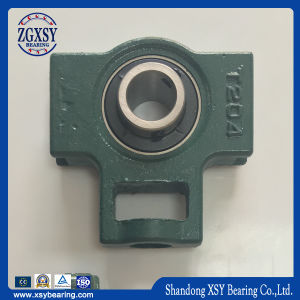 8mm Kfl08 FL08 Alineación automática de la brida de rodamiento de chumacera