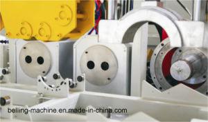 Horno doble Belling Máquina para tubos de PVC