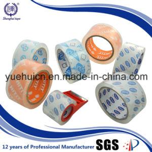 De AcrylBand op basis van water van de Verpakking van het Kristal