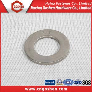 DIN125 plaine en acier inoxydable 304, la rondelle plate