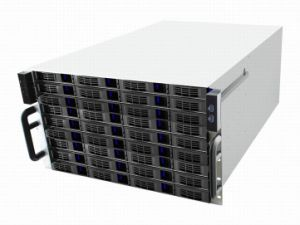 ED636-D3 36 Bay Hot Swap 6u Expander Server Case