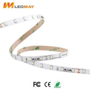 Indicatore luminoso di striscia costante flessibile della corrente LED di SMD 3528 DC24V