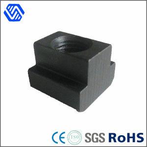 Utilisation de la voiture de haute résistance à plat DIN508 l'écrou de roue