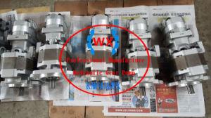 Fabricante OEM~Komatsu 705-95-05130 fábrica de bombas de engranajes para Hm250-2/Hm300-2