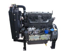 영국 사용 생성을%s Ricardo 물에 의하여 냉각되는 30kwdiesel 엔진
